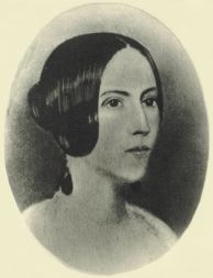Picture of Henrietta Colhoun