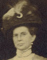 Photo of Helen McCallum