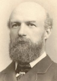 Photo of Joseph Henry Redman (II)